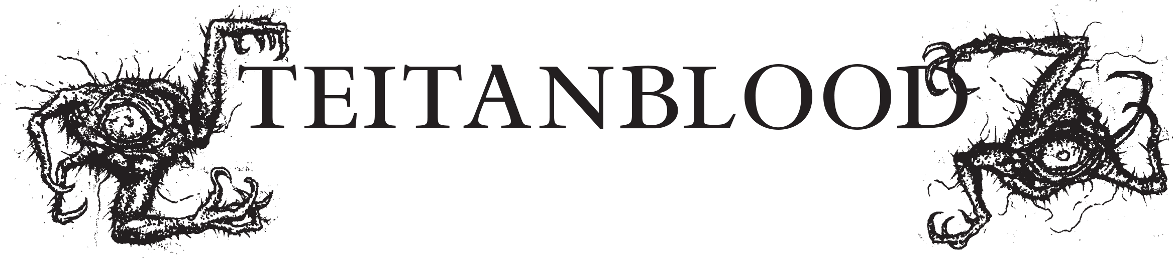 Teitanblood