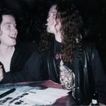Vincent & Jamie